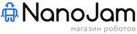 NanoJam.ru — магазин роботов