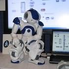 Как запрограммировать робота NAO