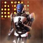 Робот R-One —фантастический робот для шоу