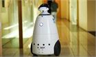Робот R.bot покоряет сердца людей