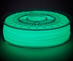 Люминисцентный пластик PLA - фото 4600