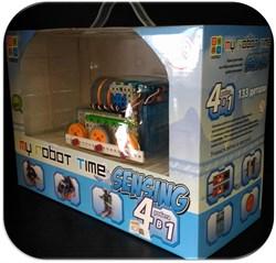 Huna Fun&Bot Sensing - фото 4628