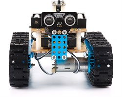 Makeblock STARTER ROBOT KIT Bluetooth - фото 4740