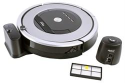 iRobot Roomba 886 - фото 4750