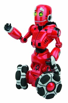 Tribot WowWee - фото 4850