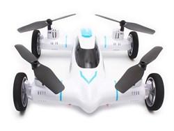 Syma Drone Car White - фото 4917