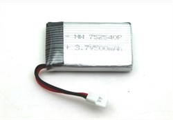 Аккумулятор к Syma X5HC/HW, 500mAh - фото 4978