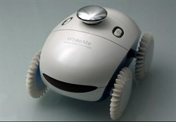 WheeMe робот-массажер - фото 5053