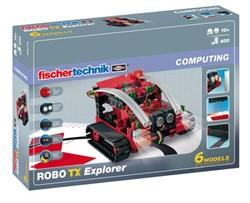 Fischertechnik ROBO TX Explorer - фото 5104