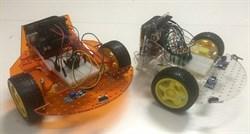 Курс «Роботы для старшеклассников» - фото 5658