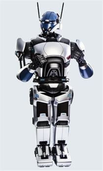 Робот R-One - фото 5683