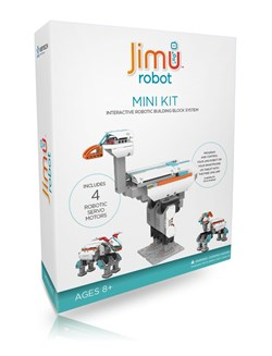 Робот-конструктор Ubtech Jimu Mini