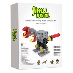 Программируемый робот-конструктор Ubtech Jimu Explorer