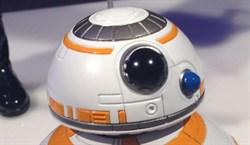 Hasbro BB8 - фото 6452