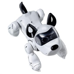 робот Silverlit Pupbo - фото 6486