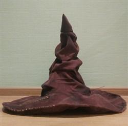 Шляпа Гарри Поттера - фото 6696