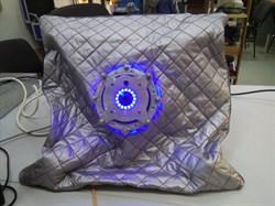 Робот-подушка Лариса - фото 6703