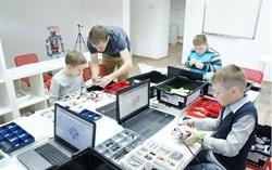 """Класс для начальной школы """"Робототехник 1.03"""" - фото 6723"""