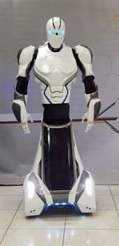 Робот Spacebot - фото 6877