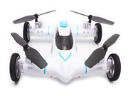 Syma Drone Car White