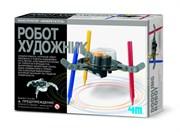 Набор 4M Робот-художник