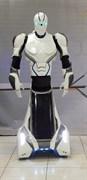 Робот Spacebot