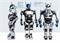 Робот R-One - фото 5692