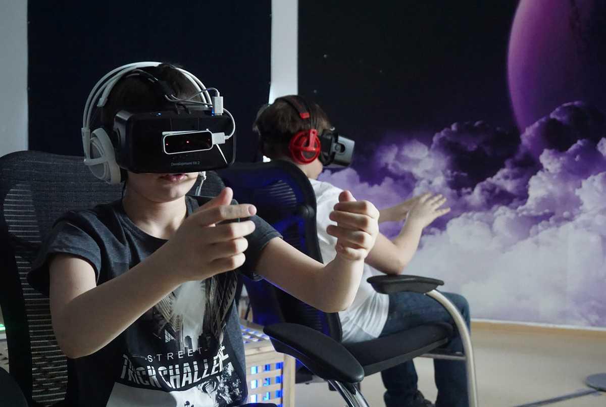 Картинки по запросу виртуальной реальности преимущества