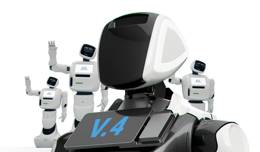 Робот Промобот 4 vs Промобот 3. В чем отличия? Кто лучше?