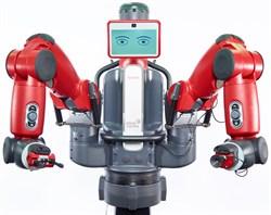 Робот Baxter - фото 4727