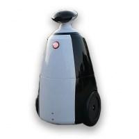 Аренда робота промоутера R.bot - фото 4757