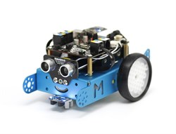 MakeBlock MBOT ROBOT KIT(BLUETOOTH) - фото 4770