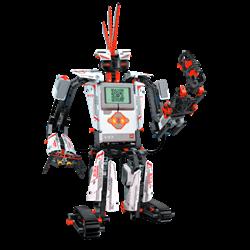 LEGO Mindstorm EV3 - фото 4790