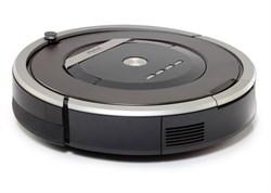 iRobot Roomba® 870 - фото 4881