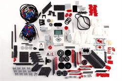"""""""ИНЖЕНЕРНЫЕ ПРОЕКТЫ"""" КОМПЛЕКТ ЗАДАНИЙ LEGO MINDSTORMS EV3 - фото 4889"""