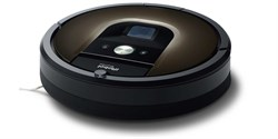 iRobot Roomba 980 - фото 4890
