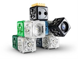 CUBELETS TWELVE KIT - фото 4972