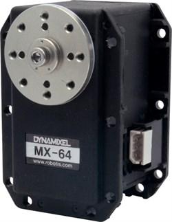 ROBOTIS DYNAMIXEL MX-64T / MX-64R - фото 4974