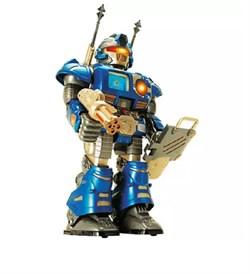 Робот-сержант - фото 5061