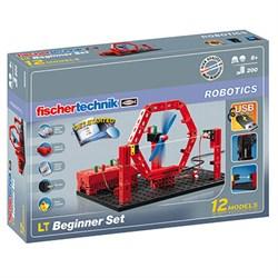 Fischertechnik ROBOTICS LT Стартовый набор - фото 5062