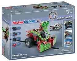 Fischertechnik Mini Bots - фото 5071
