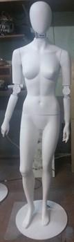 Робот-манекен - фото 5155