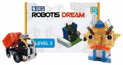 ROBOTIS DREAM Level 3 (Уровень 3)