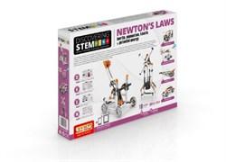 DISCOVERING STEM. Законы Ньютона