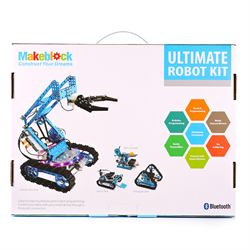 Makeblock Ultimate 2.0