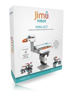 Робот-конструктор Ubtech Jimu Mini
