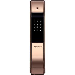 Электронный дверной замок Kaadas K7 Gold