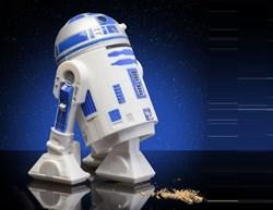 R2-D2 – настольный пылесос (13,5 см) - фото 6337