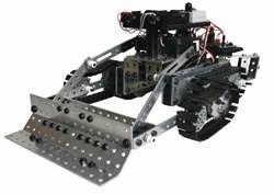 Кибернетический конструктор ТРИК образовательный - фото 6345