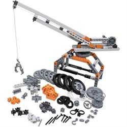 Engino Simple Machines Простые механизмы 60 в 1 - фото 6352